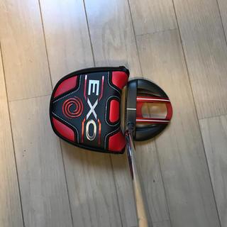 キャロウェイゴルフ(Callaway Golf)のmina58様専用ODYSSEY EXO ROSSIE パター (34インチ)(クラブ)