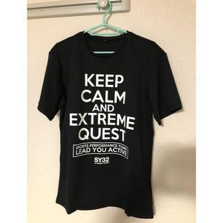 スウィートイヤーズ(SWEET YEARS)のTシャツ SY32(Tシャツ/カットソー(半袖/袖なし))