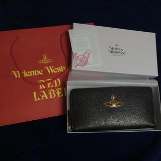 ヴィヴィアンウエストウッド(Vivienne Westwood)の【rin様専用】Vivienne Westwood 長財布 新品未使用(財布)