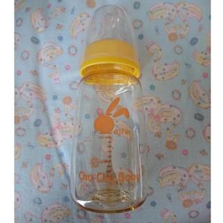 ニシマツヤ(西松屋)の⭐チュチュベビー哺乳瓶⭐(哺乳ビン)