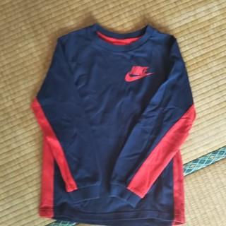 NIKE - NIKE 厚手Tシャツ Sサイズ(130)