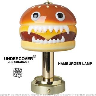 アンダーカバー(UNDERCOVER)の新品★UNDERCOVER×MEDICOM TOY★HAMBURGER LAMP(その他)