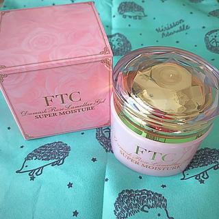 エフティーシー(FTC)の君島十和子FTCラメラゲル スーパーモイスチャーDR(オールインワン化粧品)