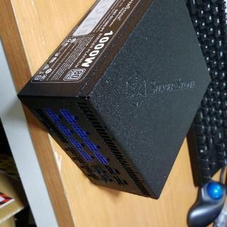 SST-ST1000PT【1000W電源】(PCパーツ)