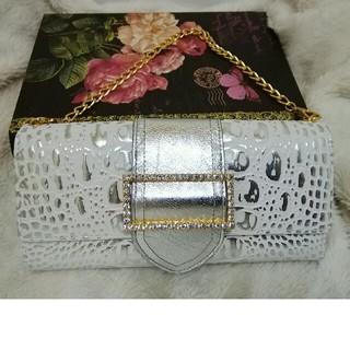 バイオレットハンガー(Violet Hanger)のバイオレットハンガー チェーン 財布 長財布 クラッチ(財布)