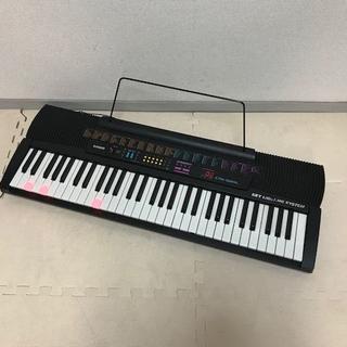 カシオ(CASIO)の全国送料無料!カシオ 61鍵盤 光ナビキーボード CTK-520L(キーボード/シンセサイザー)