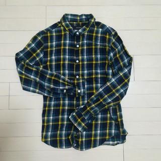 シップスジェットブルー(SHIPS JET BLUE)のSHIPS チェック メンズシャツ(シャツ/ブラウス(長袖/七分))
