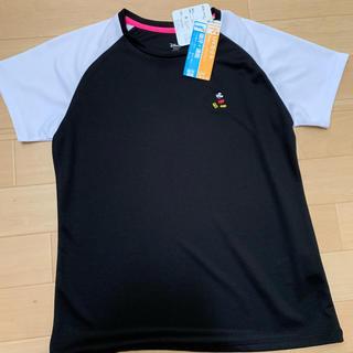 ディズニー(Disney)のDisneyスポーツTシャツ150cm¥1151(ウェア)
