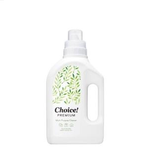 チョイス(CHOICE)のチョイス 1本(洗剤/柔軟剤)