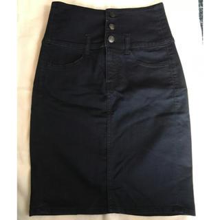 ジーユー(GU)のGU☆スカート(ひざ丈スカート)