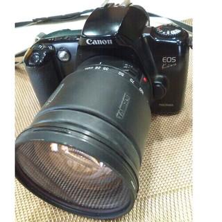 キヤノン(Canon)のCanon eos  kiss  フィルム式(フィルムカメラ)