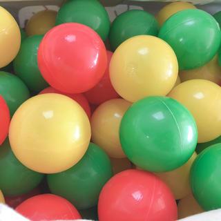 トイザラス(トイザらス)のカラーボール(ボール)