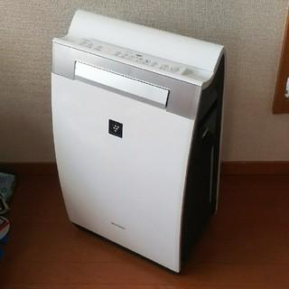 シャープ(SHARP)の空気清浄機  シャープ プラズマクラスター 25000(空気清浄器)