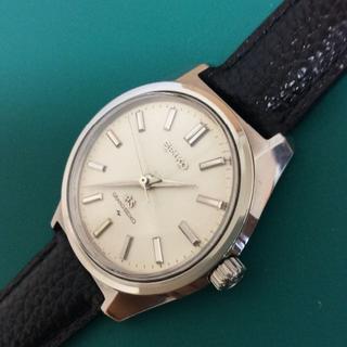グランドセイコー(Grand Seiko)のグランドセイコー 44 GS 1967年製 (腕時計(アナログ))