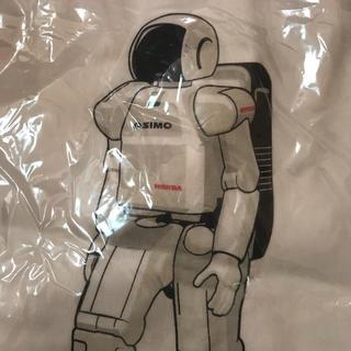 ホンダ(ホンダ)のホンダアシモTシャツ(Tシャツ/カットソー)
