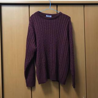 プニュズ(PUNYUS)のPUNYUS ニット セーター  大きいサイズ(ニット/セーター)