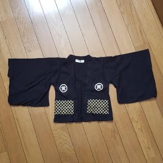 袴の羽織(和服/着物)