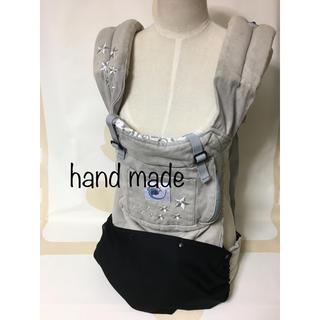 抱っこ紐カバー  Lサイズ(外出用品)