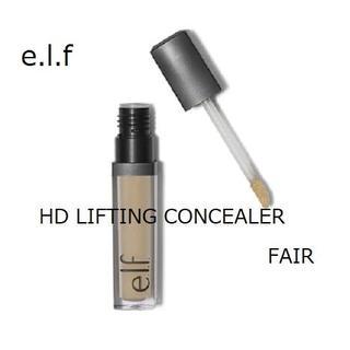 エルフ(elf)の新品 elf エルフ HDリフティング・コンシーラー フェア Fair(コンシーラー)
