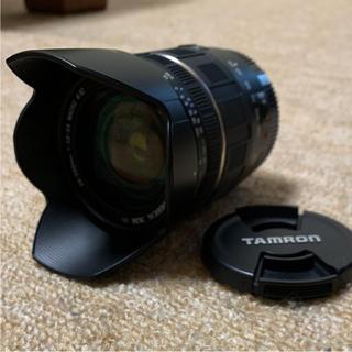 タムロン(TAMRON)の近くから遠くまでこれ1本! TAMRON 28-200mm(レンズ(ズーム))