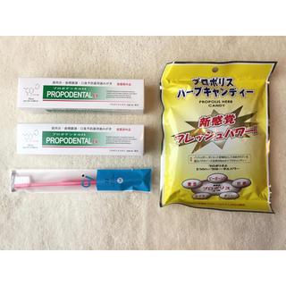 プロポデンタル EX(歯磨き粉)