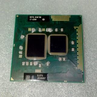 [動作確認済] corei7-620M(PCパーツ)