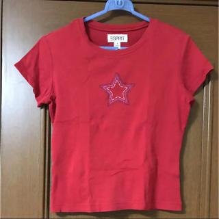 エスプリ(Esprit)のエスプリ Tシャツ(Tシャツ(半袖/袖なし))