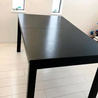 IKEA ダイニングテーブル(ダイニングテーブル)