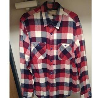 ショット(schott)のチェックシャツ(シャツ)
