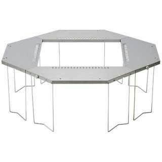 スノーピーク(Snow Peak)のスノーピークジカロテーブル 新品 未開封品(テーブル/チェア)