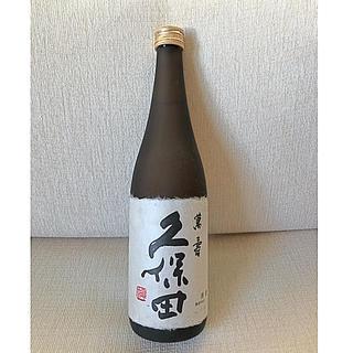 久保田  萬寿  720ml(日本酒)