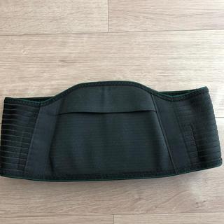 バンテリン 腰サポーター(トレーニング用品)