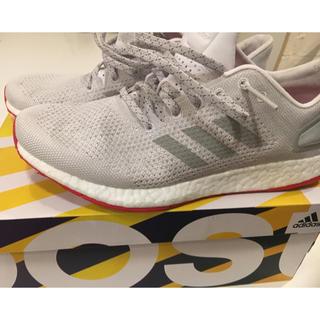 アディダス(adidas)のadidas   pure boost(シューズ)