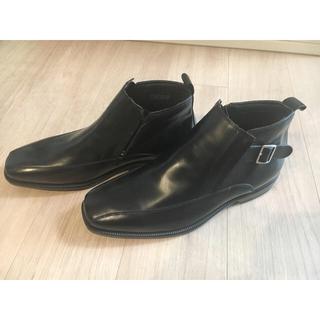 ジーティーホーキンス(G.T. HAWKINS)のホーキンスサイドゴアブーツ(ブーツ)