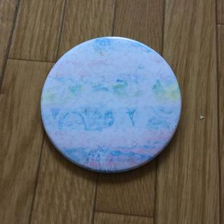ノゾミイシグロ(NOZOMI ISHIGURO)のチランドシア 缶バッジ(その他)