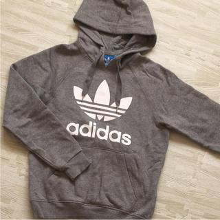 アディダス(adidas)のアディダス パーカー(パーカー)