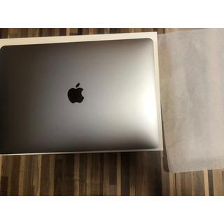 マック(Mac (Apple))の★極上美品★2016 MacBookPro 13インチ Touch Bar★(ノートPC)