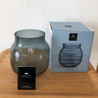 ケーラー(Kahler)のケーラー  オマジオ フラワーベース(花瓶)