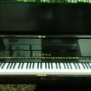 アップライトピアノ ETERNA  (ピアノ)