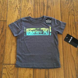 ハーレー(Hurley)のHurley新品キッズ用Tシャツ 90(Tシャツ/カットソー)