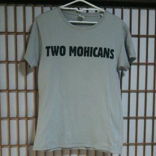 ダブテイル(Dovetail)のDOVETAIL ロゴプリント 半袖Tシャツ Mサイズ ダブテイル カジュアル(Tシャツ/カットソー(半袖/袖なし))