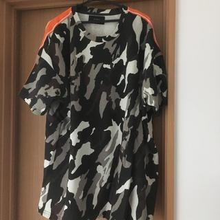 ザラ(ZARA)のZARA 迷彩Tシャツ(Tシャツ/カットソー(半袖/袖なし))