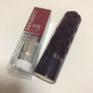 チフレケショウヒン(ちふれ化粧品)の口紅セット(口紅)