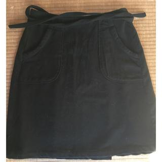 エンジニアードガーメンツ(Engineered Garments)のエンジニアードガーメンツENGINEERED GARMENTSウール巻スカート(ひざ丈スカート)