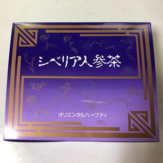 シベリア人参茶(健康茶)
