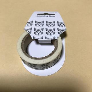 未使用品   マスキングテープ   キジトラ(テープ/マスキングテープ)