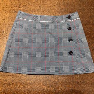 キャロウェイ 巻きスカート風 パンツ ゴルフ レディースウェア