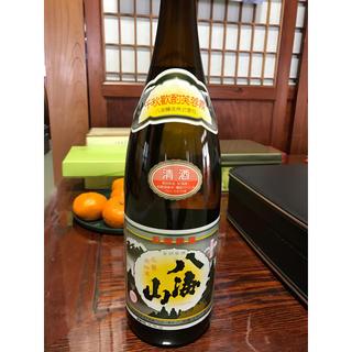 日本酒 八海山(日本酒)