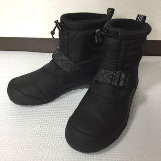 コロンビア(Columbia)の【コロンビア】スノーシューズ 24cm(レインブーツ/長靴)