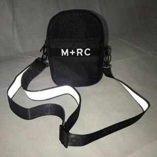 ノワール(NOIR)のM+RC NOIR マルシェノア 斜め掛け ショルダーバッグ(ショルダーバッグ)